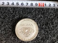 Эмблема. Mitsubishi Sigma