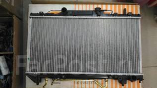 Радиатор охлаждения двигателя. Toyota Corona, ST191, ST190, ST215, ST195 Toyota Caldina, ST198V, ST190, ST191, ST195G, ST195, ST198, ST191G, ST190G To...