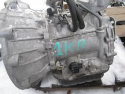 Автоматическая коробка переключения передач. Toyota Vitz Toyota Passo, KGC10 Двигатель 1KRFE
