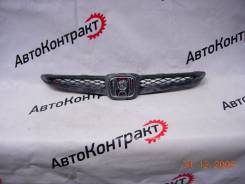 Решетка радиатора. Honda Fit, GD4, GD3, GD2, GD1