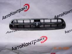 Решетка радиатора. Subaru Legacy, BH9, BHC, BH5, BHE
