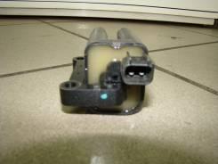 Катушка зажигания. Mitsubishi Pajero Sport, K90 Mitsubishi Pajero, V24V, V24WG, V26WG, V47WG, V26C, V25C, V63W, V24C, V23C, V65W, V43W, V44W, V45W, V4...