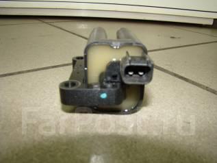 Катушка зажигания. Mitsubishi Pajero Sport, K90 Mitsubishi Pajero, V47WG, V75W, V46V, V24W, V78W, V46WG, V68W, V65W, V23W, V45W, V73W, V23C, V24WG, V4...