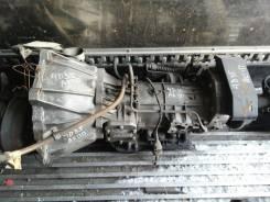АКПП. Mitsubishi Canter Двигатель 4D35