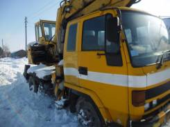 Isuzu Forward. Исудзу форвард, 0,60 куб. м.