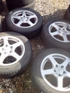 Продам комплект колес ( 136 н )
