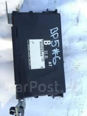 Блок управления двс. Subaru Legacy, BL, BP9, BP Двигатель EJ253