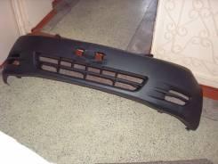 Бампер передний Toyota Corolla 02-04