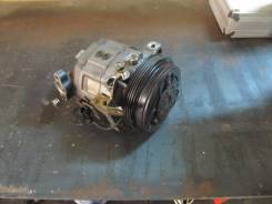 Кондиционер салона. Subaru Forester, SG Двигатель EJ205