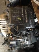 Двигатель в сборе. Toyota: Verossa, Cresta, Altezza, Mark II, Chaser Двигатель 1GFE