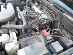 Двигатель. Mitsubishi Montero Sport, K90, K99W Двигатель 6G74