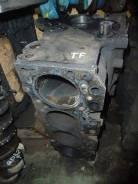Блок цилиндров. Mazda Titan Двигатель TF