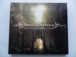 Продам 2CD диск Аpocalyptica