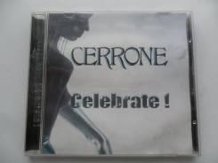 Продам CD диск Cerrone