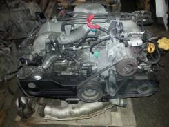 Двигатель в сборе. Subaru Legacy, BP, BP5, BL Subaru Forester, SG5 Subaru Legacy Wagon, BP5 Двигатели: EJ20, EJ203