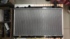 Радиатор охлаждения двигателя. Toyota Camry, ACV40, ACV45 Toyota Venza Двигатели: 2AZFE, 1ARFE