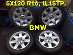 "BMW. 7.0x16"", 5x120.00, ET47"