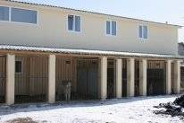 Гостиницы для животных.