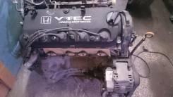 Генератор. Honda Accord, CF3, CF5, CF4 Двигатели: F18B, F20B, F20B F18B