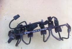 Топливная рейка. Nissan Primera, WRP12, RP12 Двигатель QR25DD