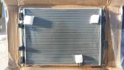 Радиатор охлаждения двигателя. Nissan Dualis Nissan Qashqai Двигатель MR20DE