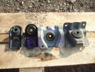 Крепление радиатора. Subaru Legacy, BL9, BPH, BLE, BPE, BP9, BL5, BP5 Subaru Impreza, GH7, GH8, GVF, GRB, GE2, GH6, GE3, GH3, GVB, GH2, GE6, GRF, GE7...