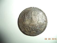 Тайланд 1/8 Фуанга 1862 год