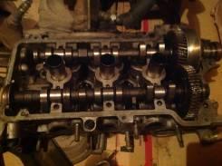 Двигатель EF в разборе для Дайхатсу Атрай и Тойота Хайджет.