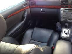 Ремень безопасности. Toyota Avensis, AZT251