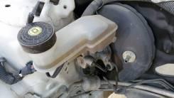 Цилиндр главный тормозной. Toyota Belta, NCP96 Двигатель 2NZFE