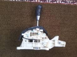 Автоматическая коробка переключения передач. Kia Rio
