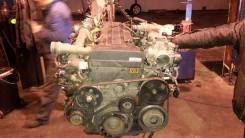 Двигатель в сборе. Toyota: Cresta, Verossa, Supra, Crown, Mark II Wagon Blit, Crown Majesta, Crown / Majesta, Mark II, Soarer, Chaser Двигатель 1JZGTE