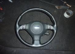 Переключатель на рулевом колесе. Subaru Legacy, BP5