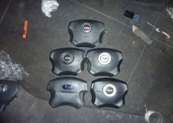 Подушка безопасности. Subaru Legacy
