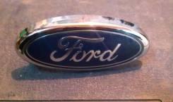 Эмблема решетки. Ford Focus