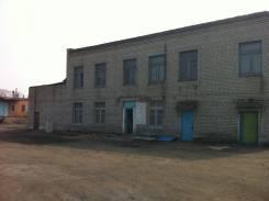 Базы производственные. Покровска, ул. Красноармейская 15/1, р-н с. Покровка, 10 000 кв.м.
