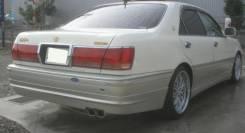 Обвес кузова аэродинамический. Toyota Crown, JZS175W, JZS171, GS171W, JZS173W, JZS173, JZS175, JZS179, JZS171W, JKS175