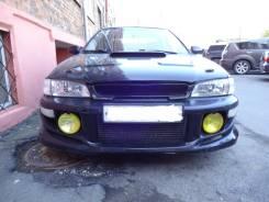 Subaru Impreza WRX. механика, 4wd, 2.0, бензин, 70 000 тыс. км