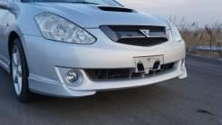 Обвес кузова аэродинамический. Toyota Caldina, ST246W Двигатель 3SGTE