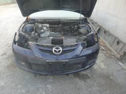 6 ст. коробка передач механика Mazda Axela Turbo (Mazda 3 MPS). Mazda Axela, BK3P, BK Mazda Mazda3 MPS, BK, bk Двигатель L3VDT