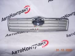 Решетка радиатора. Toyota Avensis