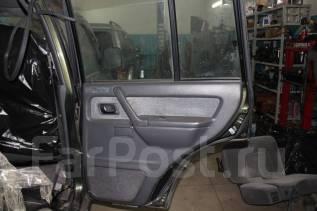 Дверь боковая. Mitsubishi Pajero, V43W, V44W, V44WG, V45W, V46V, V46W, V46WG, V47WG