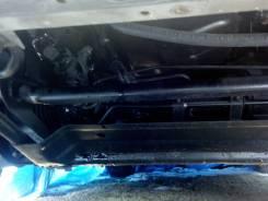 Рулевая рейка. Nissan Terrano, RR50, JRR50 Nissan Terrano Regulus, JRR50 Двигатель QD32ETI