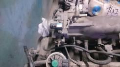 Заслонка дроссельная. Honda Accord, CF4 Двигатель F20B