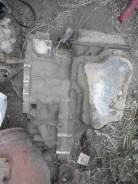 Автоматическая коробка переключения передач. Mazda Autozam Clef