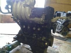 Двигатель в сборе. Hyundai Avante Hyundai Getz Kia Rio Двигатели: G4ED, G4EE