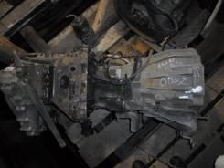 Механическая коробка переключения передач. Nissan Atlas Двигатель QD32
