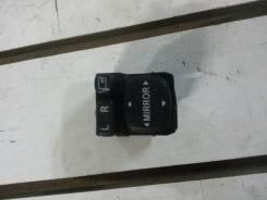 Блок управления зеркалами. Subaru Forester, SG5