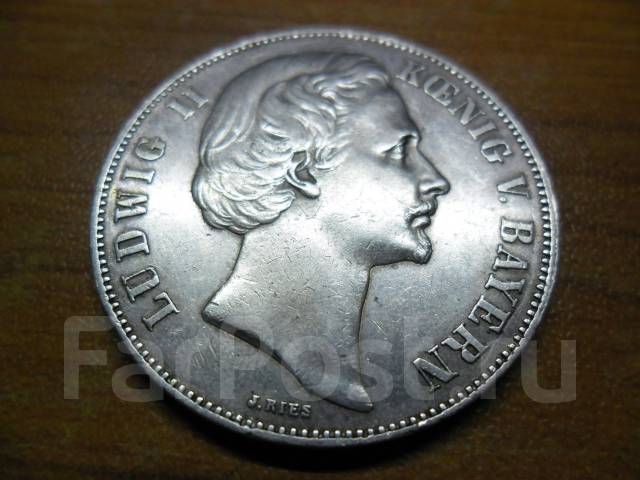 1 талер бавария 1871 10 копеек 1980 года цена стоимость монеты