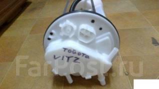 Фильтр топливный. Toyota Ractis, NCP105 Toyota Vitz, NCP95 Toyota Belta, NCP96 Двигатели: 1NZFE, 2NZFE